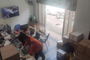 Cần bán nhà đẹp ngõ 140 đường Nguyễn Xiển, ô tô vào nhà, 50m2 x 4,5 tầng, 7.5 tỷ. Hướng Đông Nam
