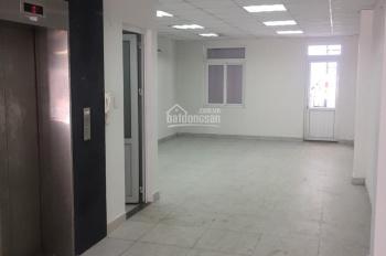 Cho thuê nhà cấp 4 có 2 căn liền kề mặt tiền Huỳnh Tấn Phát, P.Tân Phú, Quận 7