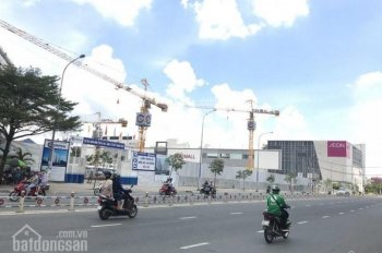 Nhà 3.5 tấm đối diện Aeon Mall Bình Tân Tên Lửa (4x16) m, giá 7.3 tỷ/TL - 0799805530
