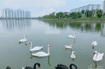 Chính chủ bán các lô đất bt hồ siêu vip Thanh Hà với các loại DT từ 220 - 575m2, lh 0977503198