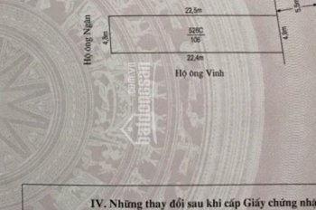 Bán đất Hy Tái - Hồng Thái, 106m2, SĐCC, giá 7 tr/m2. LH: 0969596410
