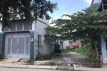 Bán nhà mặt tiền đường nhựa xã Xuân Thới Đông, Hóc Môn. LH anh Thắng 0358089037