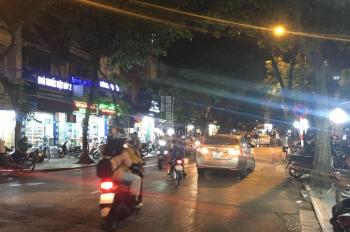 Bán nhà mặt phố Tràng Thi, Phủ Doãn, quận Hoàn Kiếm. Hiếm - đẹp - đáng
