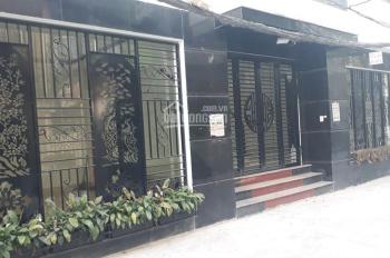 Tôi cần bán nhà 60m2 x 5T lô góc MT 13x5 tại ngõ đẹp nhất phố Định Công Thượng, Hoàng Mai, Hà Nội