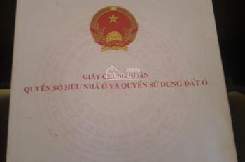 Bán lô đất 68m2 ngõ 28 Trần Bình. Giá 5,9 tỷ, LH 0985.411.988