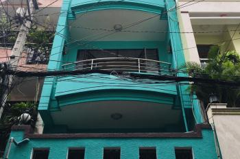 Nhà HXT 3L 8PN 4x15n Phạm Phú Thứ