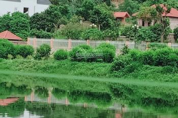 Chính chủ bán đất tại Minh Trí, Sóc Sơn, diện tích từ 800m2 - 5000m2. Giá từ 1.5tr/m2, bao phí