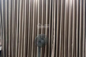 Bán nhà mới - hẻm 1 trục 8m - đường Dương Quảng Ham, P5, Gò Vấp