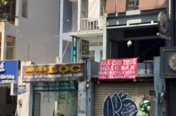 Chính chủ cần cho thuê gấp nhà mặt tiền 49 An Dương Vương, Quận 5