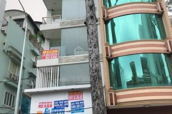 Cho thuê khách sạn 269 Phạm Ngũ Lão Quận 1, hầm 8 lầu, 30 phòng khách sạn full NT, 230 triệu/tháng