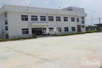 Bán nhà xưởng hơn 7,9 ha, 4ha, 39468 m2 trong KCN Long Giang, Tân Phước, Tiền Giang