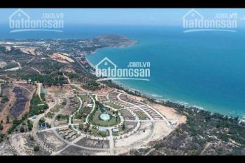 Chính chủ bán lô đất gần sát biển còn sót lại dự án Sunny Villa, giá 9.2tr/m2, LH 0989646323