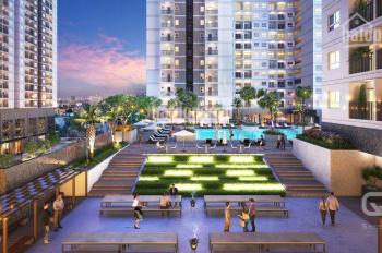 Bán căn hộ cao cấp Q7 Saigon Riverside Complex 2PN giá chỉ 1.8 tỷ, hỗ trợ vay 70%