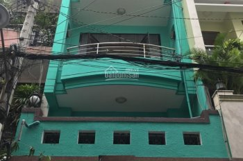Nhà HXT Phạm Phú Thứ 4x15m, 3L, ST, 8PN