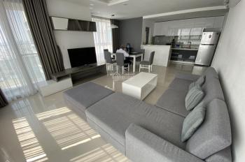 Bán gấp căn hộ Green Valley, 125m2, lầu cao, view trọn sân golf, 3PN 2WC, full nội thất. Giá 5.7 tỷ