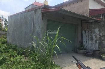 Bán nhà đất cấp 4 tại Quỳnh Hoàng, xã Nam Sơn, huyện An Dương, Hải Phòng