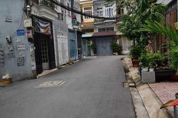 Nhà HXT 1 trệt 2 lầu ST Huỳnh Văn Nghệ, diện tích 4.5x12m, giá 4.7 tỷ. LH 0904.49.49.88 Mr Hiếu