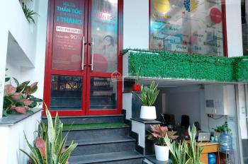 Cho thuê mặt bằng tầng trệt 30m2, tại tòa nhà VP số 21 đường A4, P. 12, Tân Bình, K300, chỉ 10tr/th