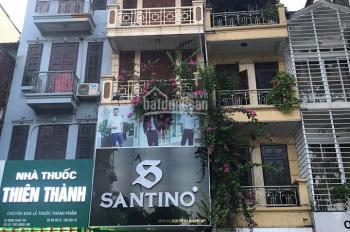 Chính chủ bán nhà mặt phố Lạc Trung 7,2 tỷ, 40m2x3T, vỉa hè 5m, KD sầm uất. LH: 0815.669.981