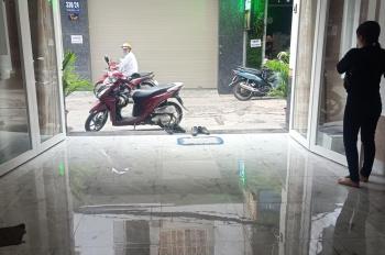 Cho thuê mặt bằng kinh doanh Phan Đình Phùng