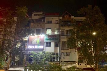 Cho thuê nhà mặt tiền đường Số 19, Quận 2, kết cấu 4 tầng, cách cầu Sài Gòn 300m - LH: 089 815 8282