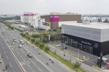 Căn hộ liền kề Aeon Mall Bình Dương - KCN Vsip