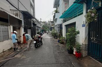 Nhà cấp 4 tiện xây mới hẻm xe hơi 6m Gò Dầu, P. Tân Quý, 4 x 12m, giá chỉ 4.5 tỷ TL