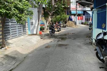 Cần bán nhà cấp 4 mặt tiền đường Tân Hải, phường Vĩnh Trường, TP Nha Trang, giá chỉ 1,6 tỷ