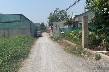 Cần bán đất ngay UBND xã Bình Mỹ, Củ Chi 373,9m2, có 179m2 thổ cư giá đầu tư 14tr/m2
