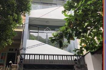 Nhà MT đường Chu Văn An, Phường 26, Bình Thạnh, 4x20m, trệt, 3 lầu, 6 phòng