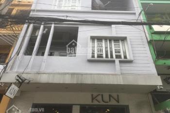 Cho thuê nhà đường Lý Thái Tổ, Phường 1, Quận 3, giá 45 tr/tháng