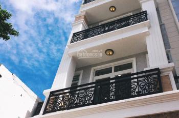 Bán nhà đường Bùi Đình Túy, phường 24. 5x11.2m, giá tốt LH 0937 408 100