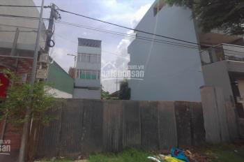 Chính chủ sang lại lô đất đường Tân Thuận Tây đối diện trường Kim Đồng, Q. 7, có sổ hồng giá 3.5 tỷ
