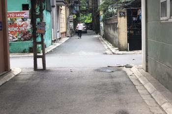 35m2 tổ dân phố Vườn Dâu Trâu Quỳ - Gia Lâm, Hà Nội, giá 1,82 tỷ