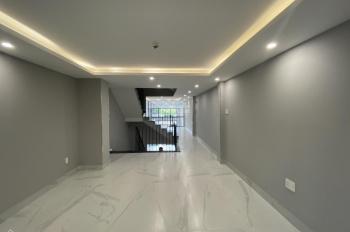 Bán nhà mặt tiền đường lớn An Dương Vương, Quận 5, DT 4x18m, giá 22 tỷ TL