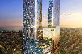 Nhận chuyển nhượng lại dự án căn hộ Bình An Pearl số 2 Trần Não - TP HCM, giá 2.000 ngàn tỷ