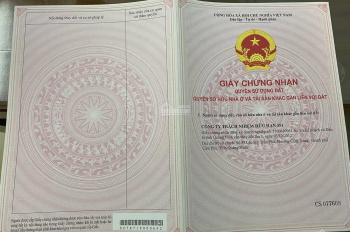 Lý do bạn nên sở hữu đất nền Cẩm Thạch Residence nằm tại trung tâm TP. Cẩm Phả, Quảng Ninh