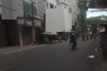 Cho thuê nhà mặt tiền Đường Nguyễn Thái Bình, Quận Tân Bình với giá siêu rẻ