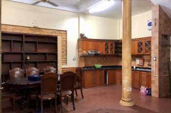 Cho thuê nhà đẹp ngõ phố Tô Vĩnh Diện, Thanh Xuân - full đồ nội thất, mặt tiền 6m, ảnh thật