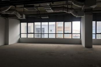 Cho thuê sàn thương mại, văn phòng làm việc giá rẻ tại toà nhà Udic Riverside - 122 Vĩnh Tuy, HBT
