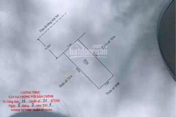 Bán đất mặt đường Vân Tra, An Đồng, An Dương, Hải Phòng, 126m2, giá 13 tr/m2. LH 0988.067.593
