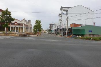 Bán nền KDC phường 4, TP Cà Mau. DT 4x20m ngay đường số 9, Trung Tâm chợ sắp dời về, giá 1,6 tỷ