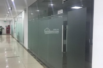 Ban quản lý tòa nhà cho thuê tầng 1 tòa Tràng An Complex 500m2 giá thuê: 267.132 đ/m²/th 0988663908
