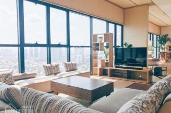 Hot căn Penthouse sở hữu view cực đẹp rộng 250m2 có sân vườn 3PN sang trọng cần bán tại The Ascent