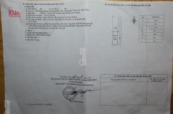 Cần bán lô biệt thự 300m2 view hồ Đầm Vạc siêu VIP, sổ đỏ chính chủ giá 15tr/m2. LH: 0975676534