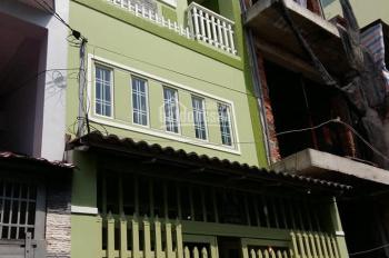 Nhà bán hẻm 6m đường Lê Thúc Hoạch, 4x12m, 2 lầu giá 5 tỷ gần chợ Tân Hương