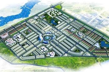 Đất nền liền kề, biệt thự Đình Trám - Sen Hồ, giá chỉ 6tr/m, chiết khấu 2 - 5%