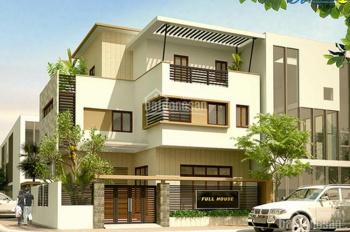 Bán gấp căn nhà đường Kỳ Đồng, Phường 9, Q. 3, DT 11m x 30m, DTCN 316m2, giá: 55 tỷ