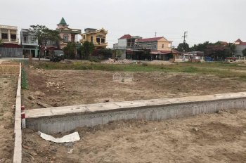 Chính chủ bán lô đấu giá thôn Thống Nhất, Đoàn Kết, xã Minh Tân, huyện Kiến Thụy, HP. 0985088886