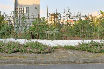 Bán lô đất 108m2 chung cư Hoàng Mai, Đồng Thái, An Dương, Hải Phòng. Giá 16 triệu/m2